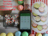 Love Cake October 2015 round up