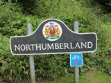 Northumberland Holiday planning
