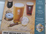 The Great British Beer Festival 2015