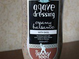 The Groovy Food Company Agave Dressing review