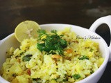 Lemon rice ~ lemon rice video recipe