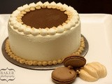Gateau Moulin Fan Cake