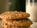 Quarantine Cooking Episode 25: Oatmeal Cookies