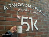 A Twosome Place by 51K (So Ji Sub's Coffeeshop / Cafe)