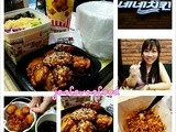 Korean Fried Chicken - Nene Chicken at Star Vista [네네치킨]