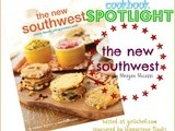 "Cinnamon Honey Coffee Cake ~ #CookbookSpotlight with ""The New Southwest"" by Meagan Micozzi"