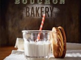 "Giveaway Closed!*** Pecan Sandies, a Blog Birthday, a ""Bouchon Bakery"" Cookbook #Giveaway, and Thanks"