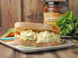 Southwestern Egg Salad ~ a @TexasBrew Feature & #Giveaway