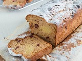 Christmas stollen – of sorts