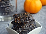 Black Sesame Snack