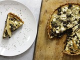 Nutriplus Baking Competition with Wild Mushroom Quiche