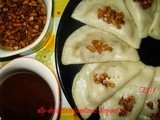 Cay Kwee (Chinese Steamed Dumpling)