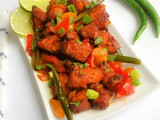 Spicy Chili Chicken