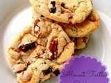 Guest Post: Almost Turtle Cookies by Seduction in the Kitchen