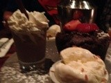 Max Brenner Desserts in Review and More