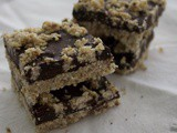 Sweet and Salty Snacking Bars