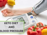 Does Keto Diet Lower High Blood Pressure