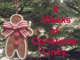6 Weeks of Christmas Linky