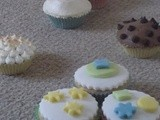 Icing Styles and Cupcake Decoration