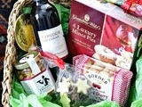 Christmas Special: Debenhams Food Hampers