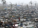 In the Aftermath of Typhoon Haiyan