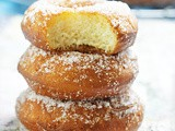 Crazy Dough Doughnuts