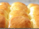 Easy 30-Minute Dinner Rolls (with Crazy Dough)