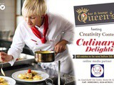 Culinary Delights Contest – Participate Now