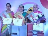Lg Crowns its Mallika-e-Kitchen 2014 Cooking Queen