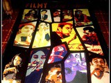 Love for movies relived @ Filmy Cafe and Bar