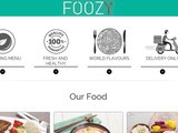 Special offer from Foozy for Kitchen Pops readers