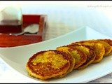 Caribbean Plantain Fritters