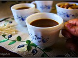 Jordanian Coffee - ||mena Cooking Club||