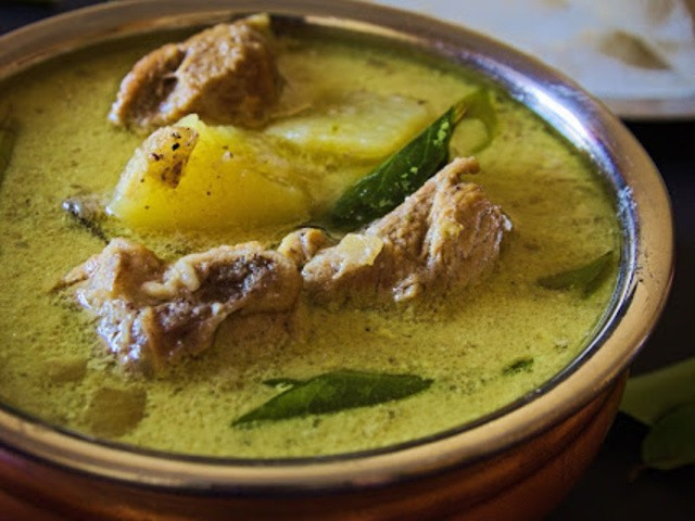 Very Good Recipes Of Stew And Mutton
