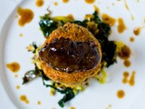 Black Pudding Croquette