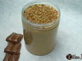 Hot Chocolate Peanut Butter Smoothie