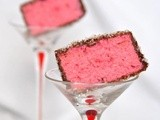 Pink Lamingtons – Valentine's Day Treat