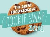 Great Food Blogger Cookie Swap