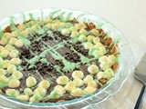 Milk Bar Grasshopper Pie