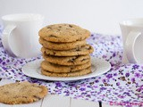 Kolačići sa čokoladom / Chocolate chips cookies