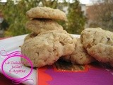 Biscuits aux amandes croquants