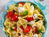 8 Summer Italian Pasta Salad Recipes