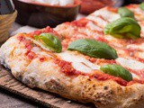 Authentic Italian Homemade Pizza Dough Recipe