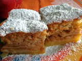 Fina pita s jabukama :: Delicious Croatian #apple pie