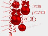 Sve najbolje za predstojeće blagdane :: Wishing you Happy Holidays