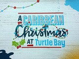 Festive menu at Turtle Bay