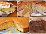 Free From Cakes - South Lancashire Clandestine Cake Club at Duk Deli and Cantina, Chorley