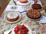 Market Fresh - Cakes from a Country Kitchen at Bees Country Kitchen, Chorley