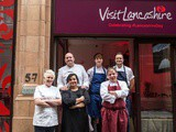 Top Lancashire Chefs take London by storm for Lancashire Day
