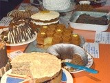Winter Warmers at The Cowshed, Buckshaw Village for South Lancashire Clandestine Cake Club